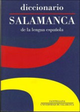 DICCIONARIO SALAMANCA DE LA LENGUA