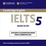 Cambridge IELTS Audio CDs (2) 5
