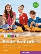 Beste Freunde 1 (A1/1) učebnice