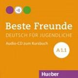 Beste Freunde A1/1 Audio CD k učebnici