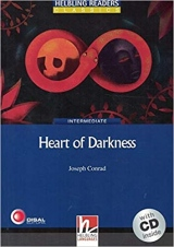 HELBLING READERS Blue Series Level 5 Heart of Darkness + Audio CD