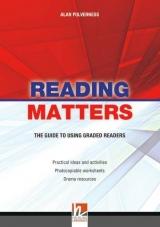 HELBLING READERS Blue Series Reading Matters Teacher´s Book