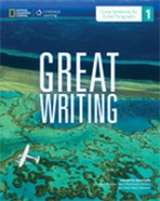 Great Writing 1 (4th Edition) Student Book with Online Workbook Access Code 2014