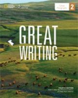 Great Writing 2 (4th Edition) eBook