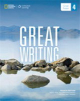 Great Writing 4 (4th Edition) Student Book