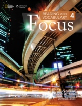 Reading and Vocabulary Focus 4 Student Book