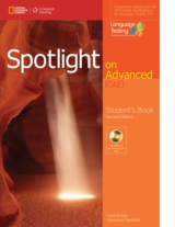 Spotlight on Advanced (2nd Edition) Student´s Book with DVD-ROM