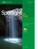Spotlight on First (2nd Edition) Student´s Book with DVD-ROM