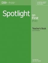 Spotlight on First (2nd Edition) Teacher´s Book