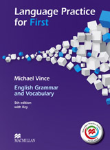Language Practice for First (FCE) (5th Edition) Student´s Book with Key & Macmillan Practice Online