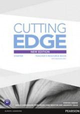 Cutting Edge Starter (3rd Edition) Teacher´s Book with Multi-ROM
