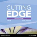 Cutting Edge Starter (3rd Edition) Class Audio CD