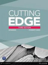 Cutting Edge Advanced (3rd Edition) Student´s Book with Video DVD