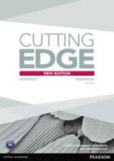 Cutting Edge Advanced (3rd Edition) Workbook with Key & Audio Download