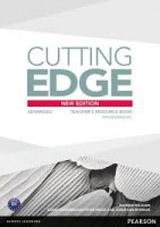 Cutting Edge Advanced (3rd Edition) Teacher´s Book with Multi-ROM