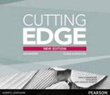 Cutting Edge Advanced (3rd Edition) Class Audio CD