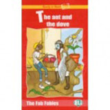 Ready to Read The Fab Fables The Ant and the Dove