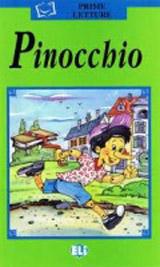 Prime Letture Serie Verde Pinocchio + CD