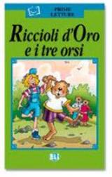 Prime Letture Serie Verde Riccioli d´Oro e i tre orsi +CD