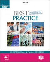 BEST COMMERCIAL PRACTICE Student´s Book with Audio CDs (2)