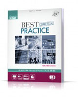 BEST COMMERCIAL PRACTICE Teacher´s Guide with Class Audio CDs (2) and CD-ROM