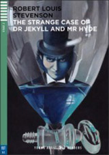 Young adult Eli Readers 2 THE STRANGE CASE OF DR. JEKYLL AND MR. HYDE + CD