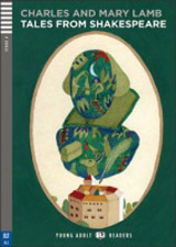 Young adult Eli Readers 4 TALES FROM SHAKESPEARE + CD