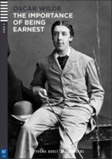 Young adult Eli Readers 6 THE IMPORTANCE OF BEING EARNEST + CD