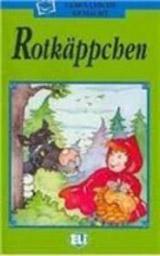 LESEN LEICHT GEMACHT GRÜNE EDITION Rotkäppchen + CD