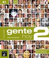 GENTE HOY 2 – LIBRO DEL ALUMNO + CD