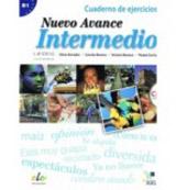 NUEVO AVANCE INTERMEDIO EJERCICIOS + CD
