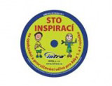 CD STO inspirací na opakování a procvičování