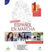 NUEVO ESPANOL EN MARCHA 1 EJERCICIOS + CD