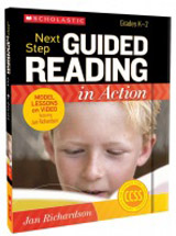 Teaching Resources - Next Step Guided Reading in Grades K2