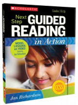 Teaching Resources - Next Step Guided Reading in Grades 3&Up