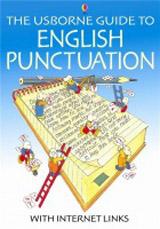 Usborne - English punctuation