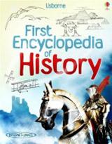 Usborne - First encyclopedia of history