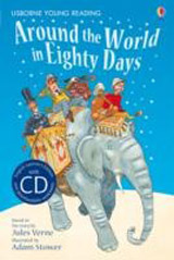Usborne Young Reading Series 2 Around the World in Eighty Days