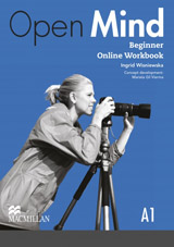 Open Mind Beginner Online Workbook