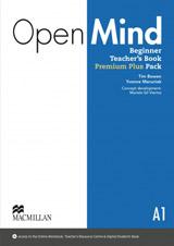 Open Mind Beginner Teacher´s Book Premium Pack