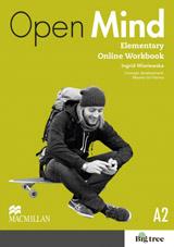 Open Mind Elementary Online Workbook