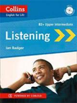 Collins English for Life B2 Upper Intermediate: Listening