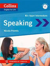 Collins English for Life B2 Upper Intermediate: Speaking