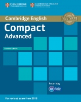 Compact Advanced Teacher´s Book