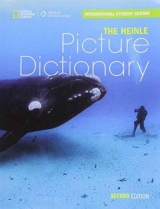 Heinle Picture Dictionary (2nd Edition)