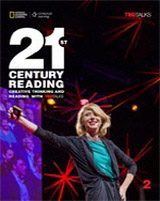 21st Century Reading Level 2 Student eBook