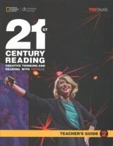 21st Century Reading Level 2 Teacher´s Guide