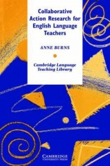 Collaborative Action Research for English Language Teachers PB