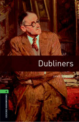 New Oxford Bookworms Library 6 Dubliners Audio Mp3 Pack
