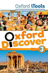 Oxford Discover 3 iTools